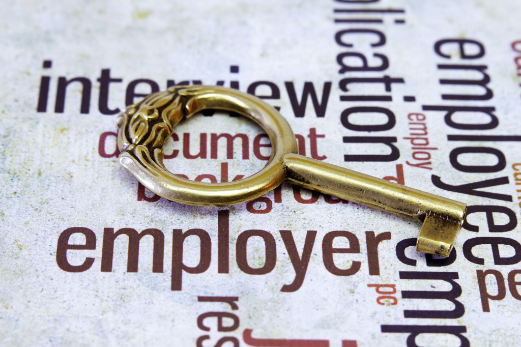 Key-to-Employment